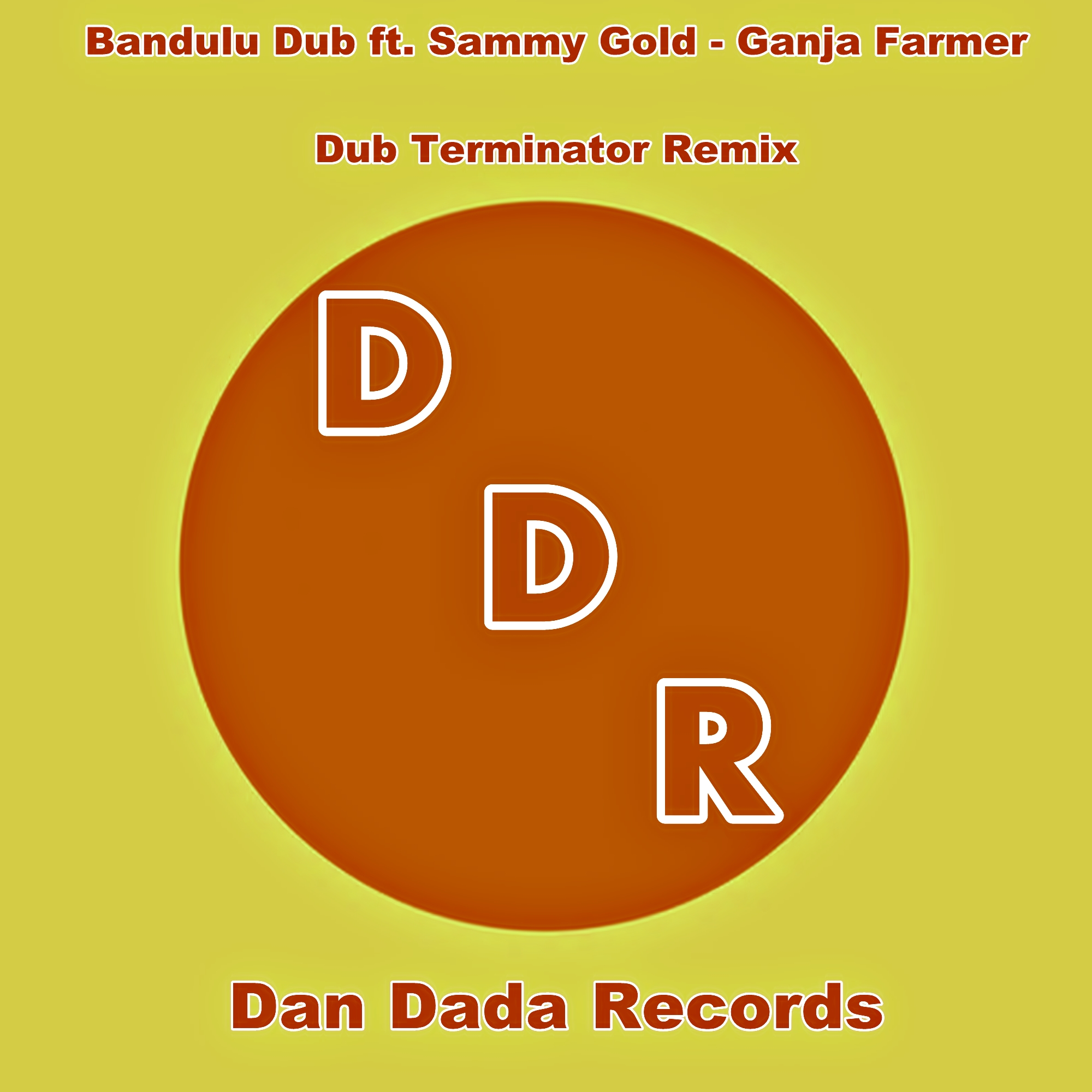 Bandulu Dub & Sammy Gold  meets Dub Terminator