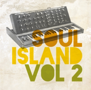 Soul ISland Vol2